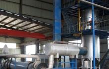 珍珠岩玻化微珠膨胀电炉成套设备