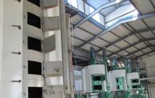 植物油预处理榨油生产线设备