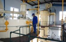植物油料饼溶剂浸出蒸脱生产线设备
